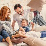 3 choses à savoir avant de partir en voyage avec un bébé